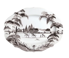 "Load image into Gallery viewer, Country Estate Flint 15"" Serving Platter Stable"