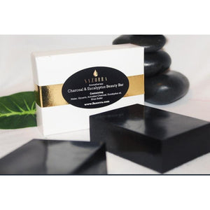 Charcoal & Eucalyptus beauty bar 4oz