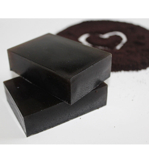 Energizing Coffee soap 4oz