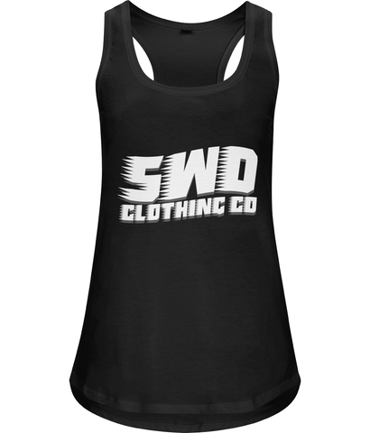 SWD Clothing Co Vest Top