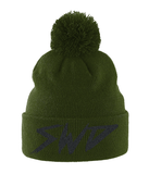SWD Bobble Hat