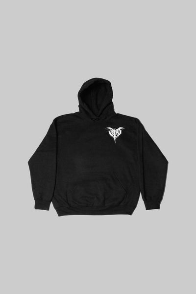 Outlaw Dagger Hoodie