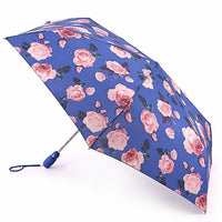 Fulton Super Slim Open & Close Umbrella