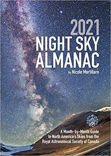 2021 Night Sky Almanac