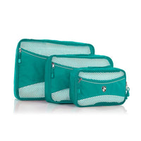 HEYS ECOTEX PACKING CUBE 3PC SET™ II