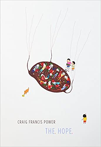 The. Hope. - Craig Francis Power