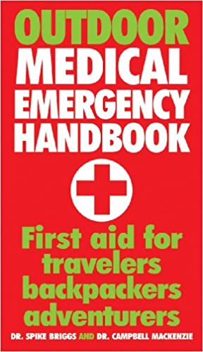 Outdoor Medical Emergency Handbook