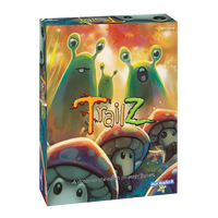 Trailz Board Game