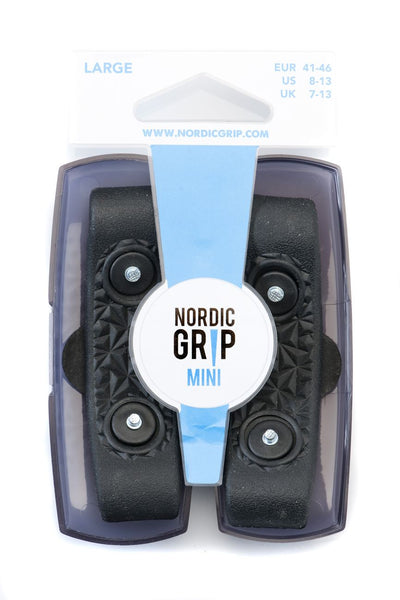 Nordic Grip MINI Walking Traction Aid with Case