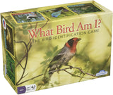 What Bird Am I? Game