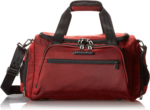 Briggs & Riley Transcend Cabin Bag in Crimson