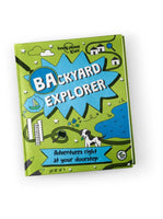 Lonely Planet Kids Backyard Explorer