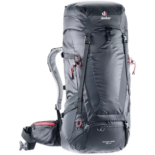 Deuter Futura Pro 50L+10L Backpack