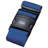 Lewis N. Clark Quick Release Luggage Belt