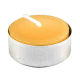 Honey Candles Beeswax Tealight Candle