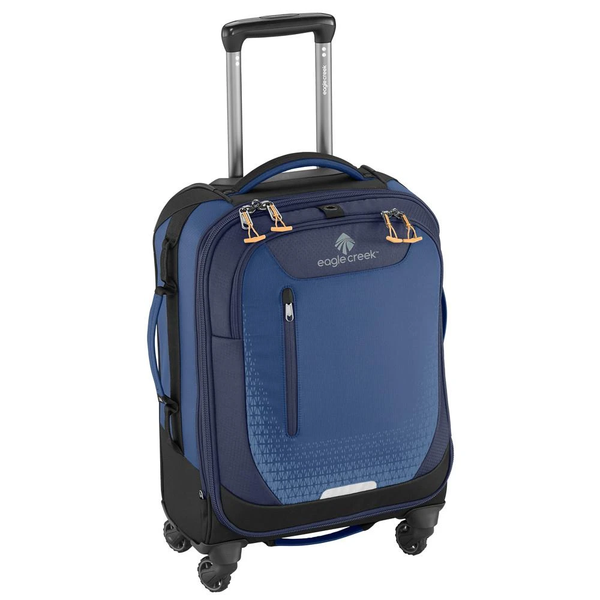 Eagle Creek Expanse International Carry On AWD 4 Wheel Spinner