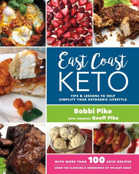 East Coast Keto - Bobbi Pike