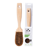 EcoCoconut Sustainable Wood and Coconut Brushes