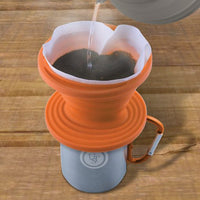 Ultimate Survival Gear FlexWare Coffee Drip