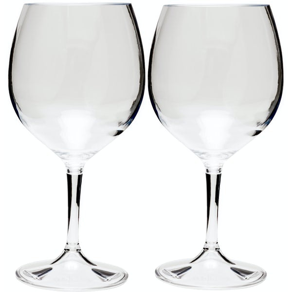 GSI Outdoors Nesting White Wine Glass Set