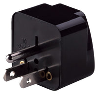 Lewis N. Clark Grounded Adapters