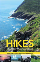 Hikes of Eastern Newfoundland