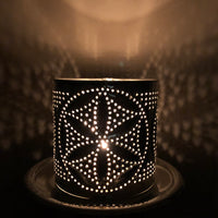 Pietersma Tinworks Candle Shades