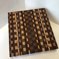 Wooden Cutting and Serving Boards by Karen