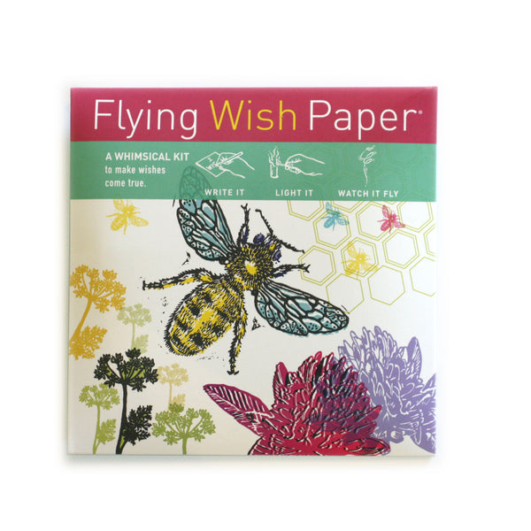 Flying Wish Paper Mini Kit