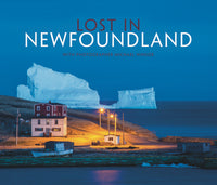 Lost in Newfoundland - Michael Winsor