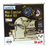 Marbleocity Mini Coaster Maker Kit