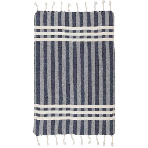Pokoloko Criss Cross Turkish Kitchen Towels