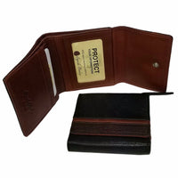 Osgoode Marley RFID  Ultra Mini Wallet