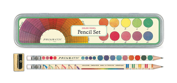 Cavallini & Co. Vintage Pencil Set