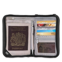 Pacsafe RFID Safe Passport Organizer Wallet