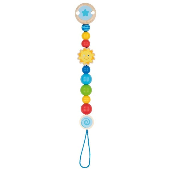 Heimess Soother Chain
