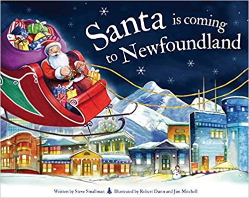 Santa Is Coming to Newfoundland