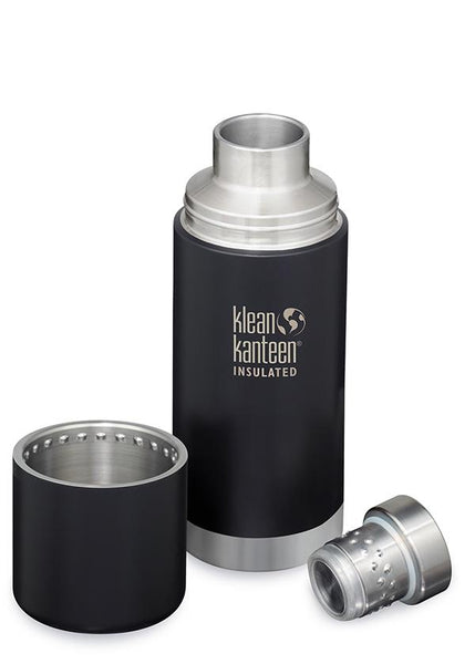 Klean Kanteen TKPro 25.4oz Steel Insulated Thermos