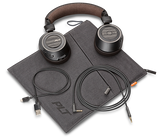 Platronics Backbeat Pro 2 Wireless Noise Canceling Headphones + Mic