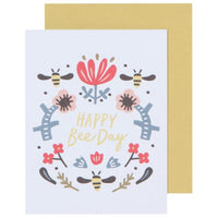 Birthday Greeting Cards by Danica