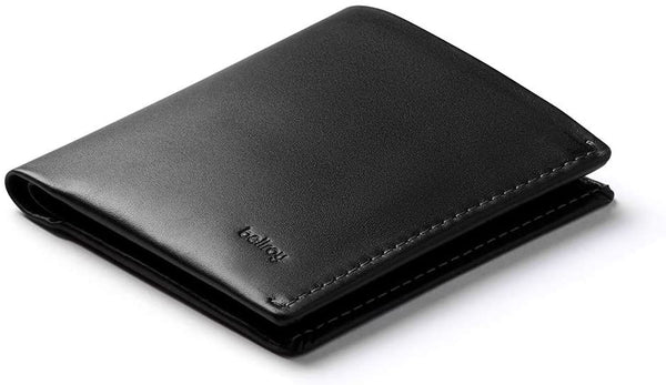 Bellroy Note Sleeve Wallet RFID Blocking Black