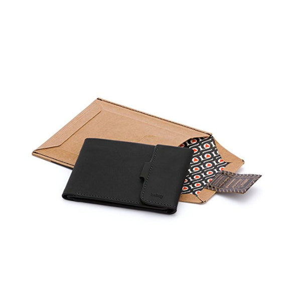Bellroy Coin Fold Wallet