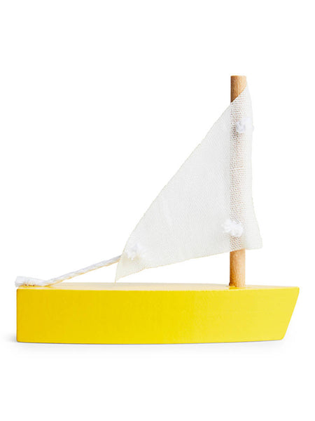 Goki Mini Sailing Boats