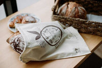 Öko Creations Hemp Bread Bag