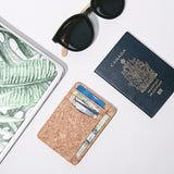 Kuma Cork Wallets