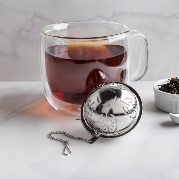 Ch'a Tea Tea Ball Tea Infuser