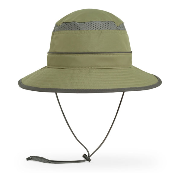 Sunday Afternoon Solar Bucket Hat