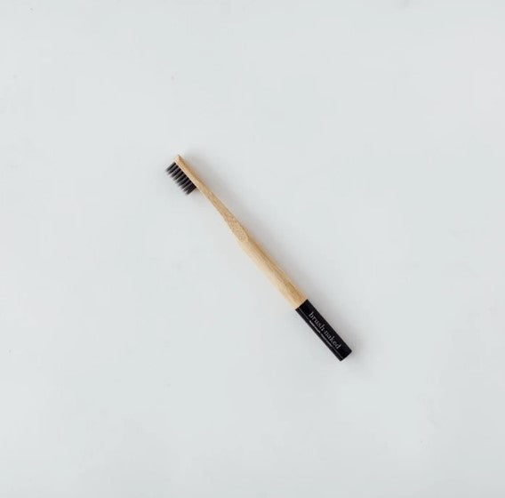 Brush Naked Bamboo Toothbrush