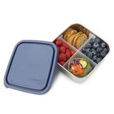 U-KONSERVE Divided To-Go Containers