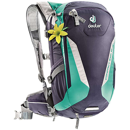 Deuter Compact EXP 10 SL Bike Backpack Women's Fit